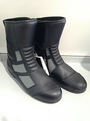 Motorcycle boots BMW Airflow size 44
