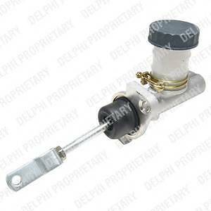 Delphi Lm60084 Master Cylinder For Clutch Rc1033294P Oe Quality