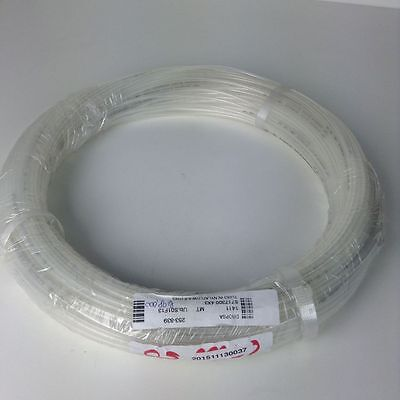Dropsa NYLON-6.6-4X3 5717300 Nylon Tube New