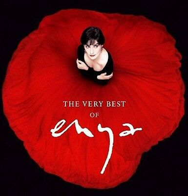 Enya - The Very Best Of - Greatest Hits (CD 2009) NEW SEALED CD
