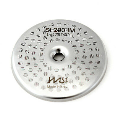 IMS SI 200 IM Competition Shower Screen 200 microns - integrated for Simonelli