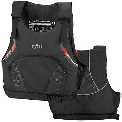 Gill gilet flottant Buoyancy Racing Pull on 4916