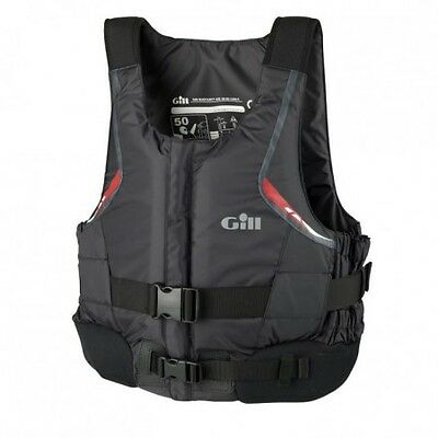 Gill gilet flottant Buoyancy Aid - Zip Up 4917