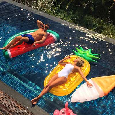New Sunnylife Float Inflatable Watermelon! Get Ready For The 4Th Of July!!!