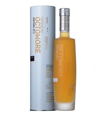 Octomore 7.3 Single Malt Scotch Whisky
