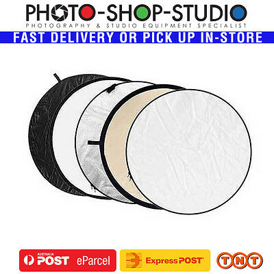 AU *Godox  RFT-07  | 5 in 1 Collapsible Reflector 110 cm