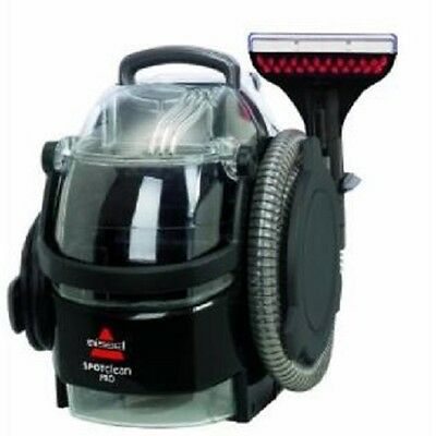 Portable Carpet Cleaner Bissell Spot Clean Remover Stain Rug Shampoo Machine New
