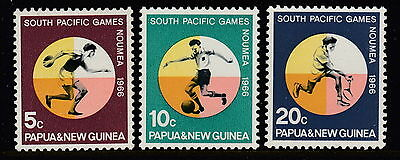 Papua New Guinea 1966 South Pacific Games