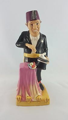 Kevin Francis Toby Jug Tommy Cooper