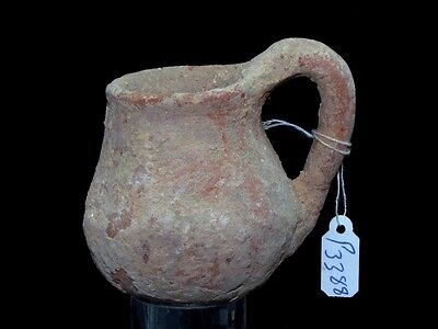 early Bronze Age Terracotta juglet