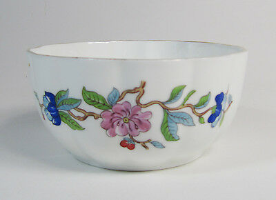 Small Aynsley Pembroke Round Scalloped Bowl