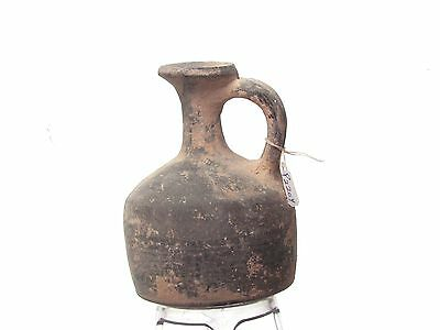 Middle Bronze Age ancient pottery juglet P2204