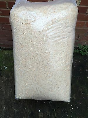 Large Bale (Bail) Of Shavings Approx 22kg