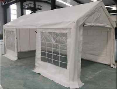 MCD Pro Tent™ 4m x 6m Original PE Event Party Marquee Wedding Hire Quality