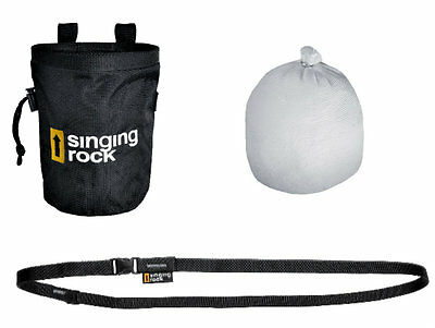 Chalk Bag +Magnum / Ball+Belt For Chalk Bag