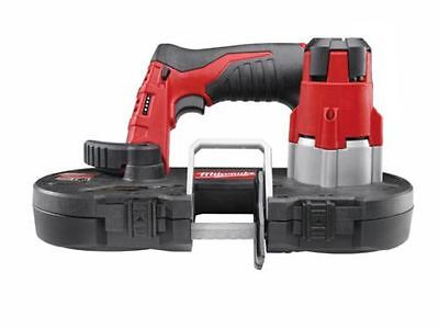 Milwaukee M12BS-0 12v Cordless Bandsaw Bare Unit ONLY