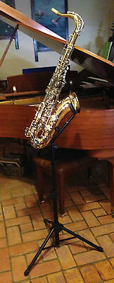 Antigua Wind Standing Alto/Tenor Saxophone Stand, Free US shipping
