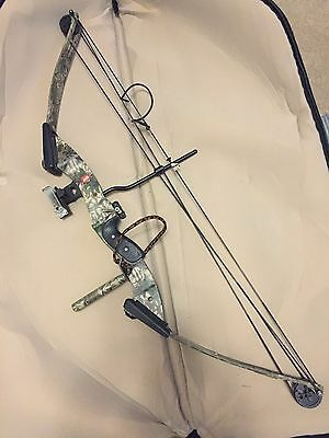 Youth or Ladies PSE Nova Archery Bow + Accessories