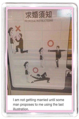 Fridge Magnet Instructions Sex Sexual Relationship Dance Quote Saying