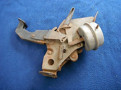 1962 Cadillac Used Park Brake Pedal Assembly