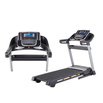 NEW NordicTrack C990 Treadmill   from Rebel Sport