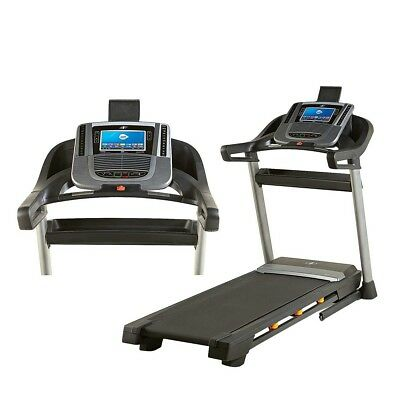 NEW NordicTrack C1650 Treadmill   from Rebel Sport