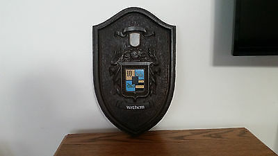 Mount Coat of Arms Family Tree Name History Heraldic Crest Withem