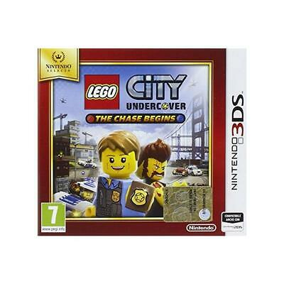 Lego City Undercover-Chase Begins Select Nintendo 3DS E 2DS
