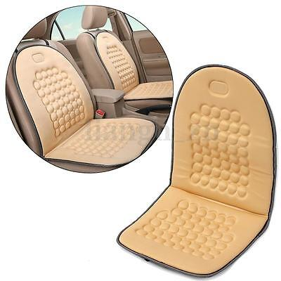 pu cuir voiture auto si 232 ge chaise couverture pad coussin tapis housse protection eur 16 99