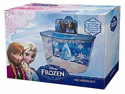 Disney Frozen Aquarium Fish Tank 17L