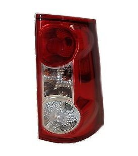 DACIA LOGAN NP200 RIGHT REAR LAMP LIGHT ak