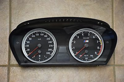 Dashboard Instrument Cluster for sale 2004 -2010 BMW 5 SERIES, E60, E61