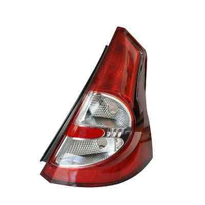 DACIA SANDERO 08-13 RIGHT REAR LAMP LIGHT ak