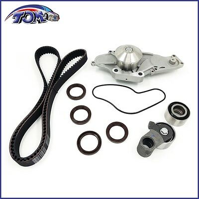 Brand New Timing Belt Kit & Water Pump For Honda Accord Odyssey Acura Cl Tl V6