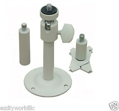 4pcs mount brackets for CCD CCTV security video camera