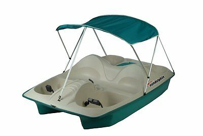 Sun Dolphin 2-Pole Pedal Boat Canopy Replacement