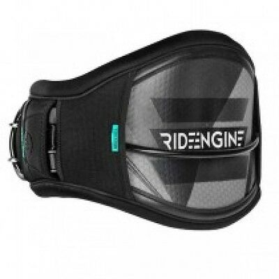 2016 Ride Engine Hex Core Harness - Grey Large (L)