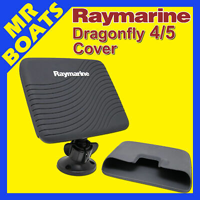 RAYMARINE DRAGONFLY 4 & 5 ✱ SUN / DUST COVER ✱ For Fishfinder & Chartplotter