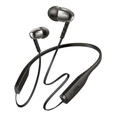 SHB5950BK/00 Philips Auricolare In-Ear Wireless Bluetooth Nero