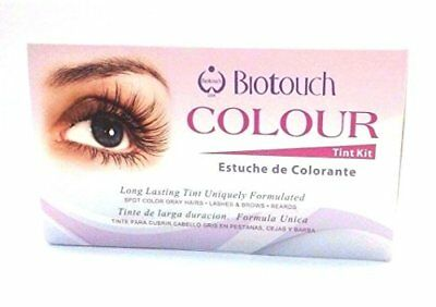 BioTouch COLOR TINT Kit (Brown)