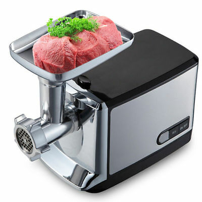 Meat Grinders Small Kitchen Appliances Kitchen Dining