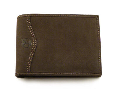 Made Brown Wallet Italy Men's Timberland Leather In M3037 544 FKJl1c3T