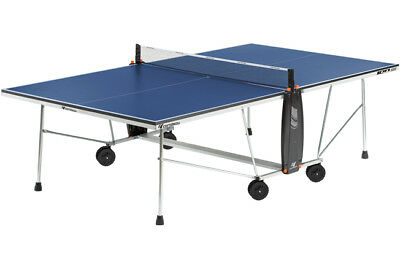 Cornilleau Sport 100 Indoor Table Tennis Table - New, Fast Delivery