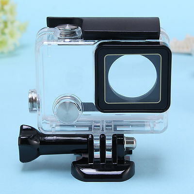 A+ Waterproof Underwater Diving Protective Housing Case Cover For GoPro Hero 3 4
