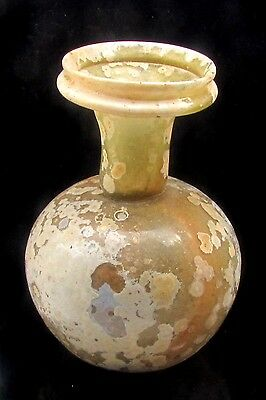 Roman Glass Perfume Sprinkler