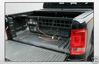 Ford Ranger 2012/16  Cargo Manager Per Roll And Lock