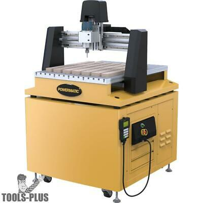 CNC Kit with Router Mount Powermatic 1797022K New