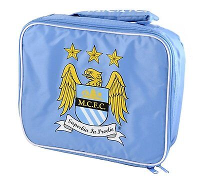 Manchester City Lunch Bag