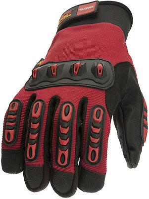 DRAGON FIRE TRU-FIT RESCUE GLOVE Extrication Size Small