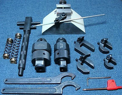 Aftermarket SGM-500 Seat Angle Cutter Kit